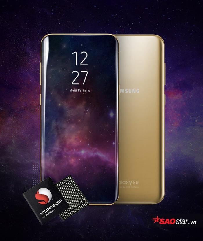 Galaxy Note 8 chưa hẳn là tâm điểm - Samsung còn tính đến một cơn sốt smartphone cao cấp mới trong tương lai gần
