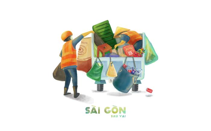Quên đi lùm xùm giữa Maxk Nguyễn và Sith Zâm, hãy cùng thưởng thức những tác phẩm từ hai anh chàng này ảnh 2