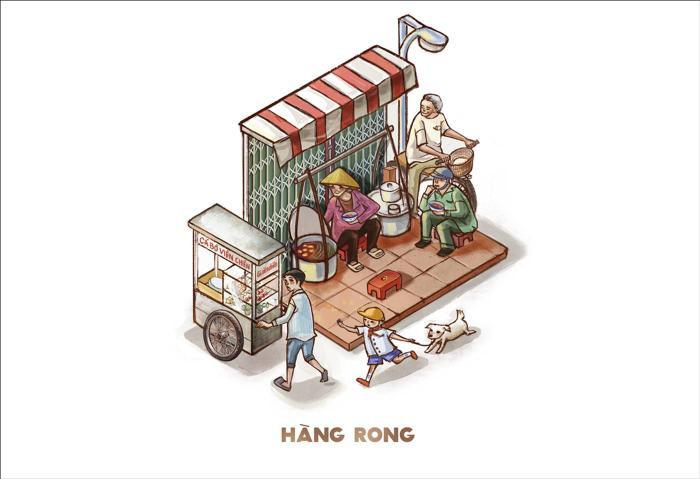 Quên đi lùm xùm giữa Maxk Nguyễn và Sith Zâm, hãy cùng thưởng thức những tác phẩm từ hai anh chàng này ảnh 20