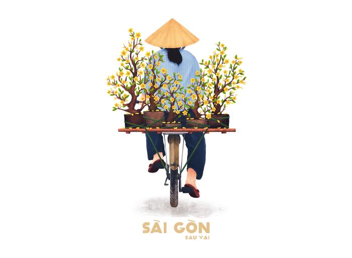 Quên đi lùm xùm giữa Maxk Nguyễn và Sith Zâm, hãy cùng thưởng thức những tác phẩm từ hai anh chàng này ảnh 6