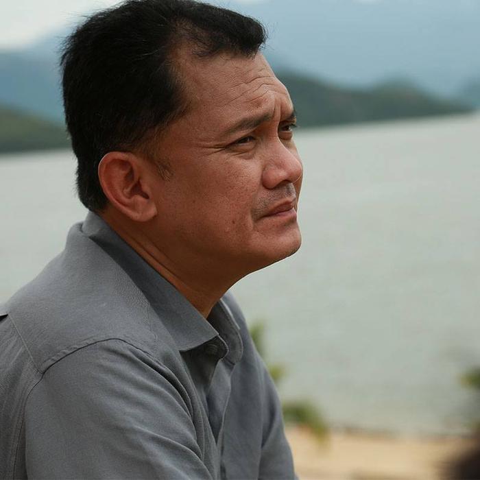 Phim còn có sự tham gia của NSUT Hữu Châu.