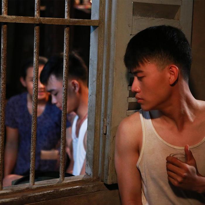 Anh Tú và Châu Trọng Tài đảm nhận vai chính.