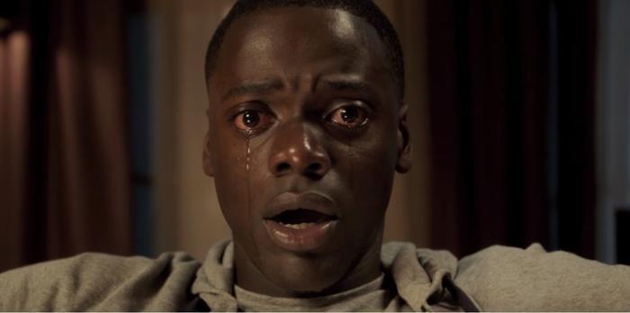 Get Out là cơn sốt Oscar vào năm 2017.