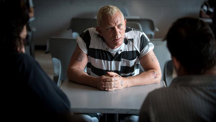 James Bond Daniel Craig vào tù sau tin đồn bỏ vai diễn 007 ảnh 2