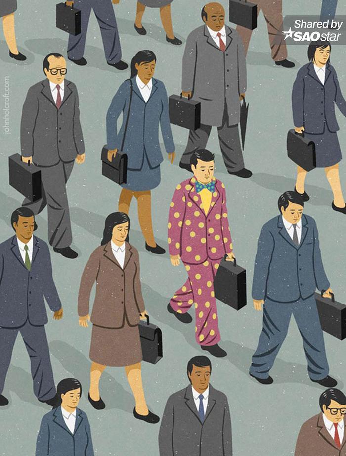 Sự tẻ nhạt của những công việc hàng ngày