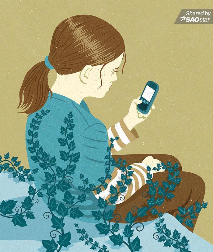 Sự lệ thuộc vào công nghệ