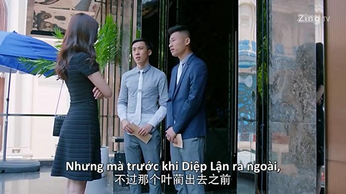 'Nơi nào đông ấm': Diệp Lận bị giam, Tịch Si Thần lên kế hoạch theo đuổi Giản gia