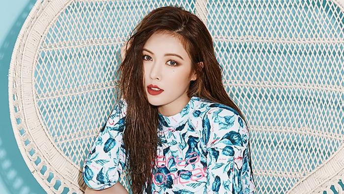HyunA sẽ trở thành mentor cùng Bi Rain cứu vớt các 'thần tượng hết thời' tại show thực tế