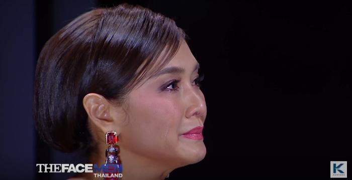 Lukkade có lẽ là người khóc nhiều nhất vì phải lựa chọn giữa hai thí sinh mà cô yêu mến nhất.
