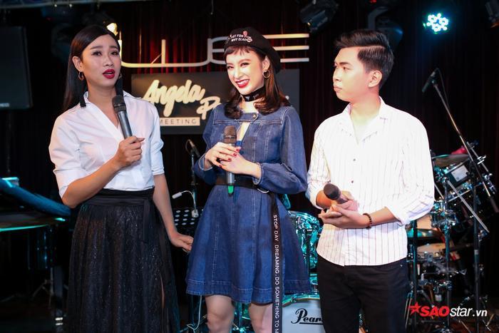 Từng đối diện khó khăn, chịu những định kiến từ dư luận nhưng giờ đây, hình ảnh của một Angela Phương Trinh trưởng thành cùng cách xuất hiện kín đáo, khéo léo khiến công chúng càng yêu mến cô hơn.