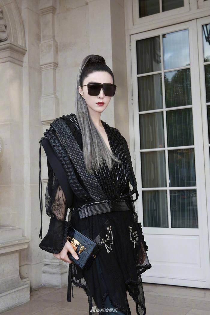 Phạm Băng Băng là người đại diện duy nhất củaLouis Vuitton tại Trung Quốc. Điều này cho thấy vị thế, đẳng cấp của nữ diễn viên.
