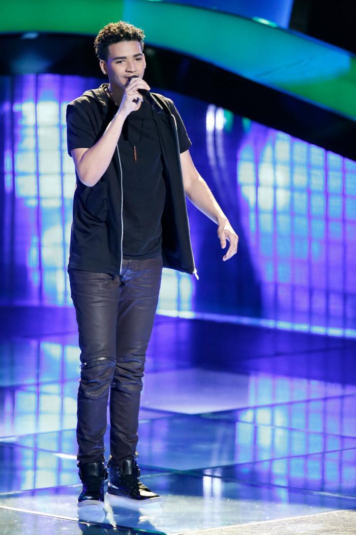 The Voice US: HLV Adam Levine 'mắng' Blake Shelton ngu ngốc, và đây là lý do!