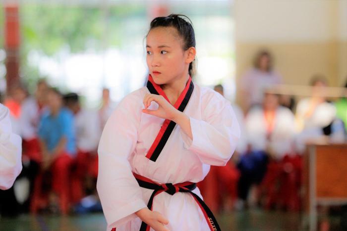 Với tài năng đang ngày một phát triển, Tuyết Sang đang được kỳ vọng sẽ tiếp nối cô chị mang về nhiều thành tích cho thể thao Việt Nam. Nhất là ở nội dung quyền đơn nữ.