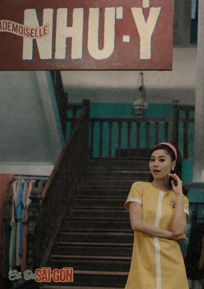 Ninh Dương Lan Ngọc: Chị Ngô Thanh Vân người truyền cảm hứng sống và làm nghề cho tôi ảnh 9