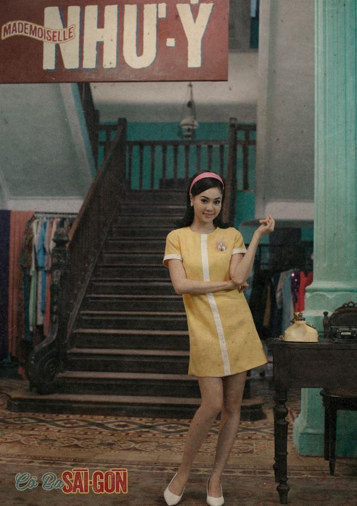 Ninh Dương Lan Ngọc: Chị Ngô Thanh Vân người truyền cảm hứng sống và làm nghề cho tôi ảnh 3