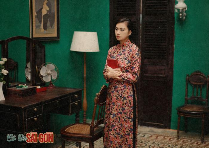 Ninh Dương Lan Ngọc: Chị Ngô Thanh Vân người truyền cảm hứng sống và làm nghề cho tôi ảnh 8