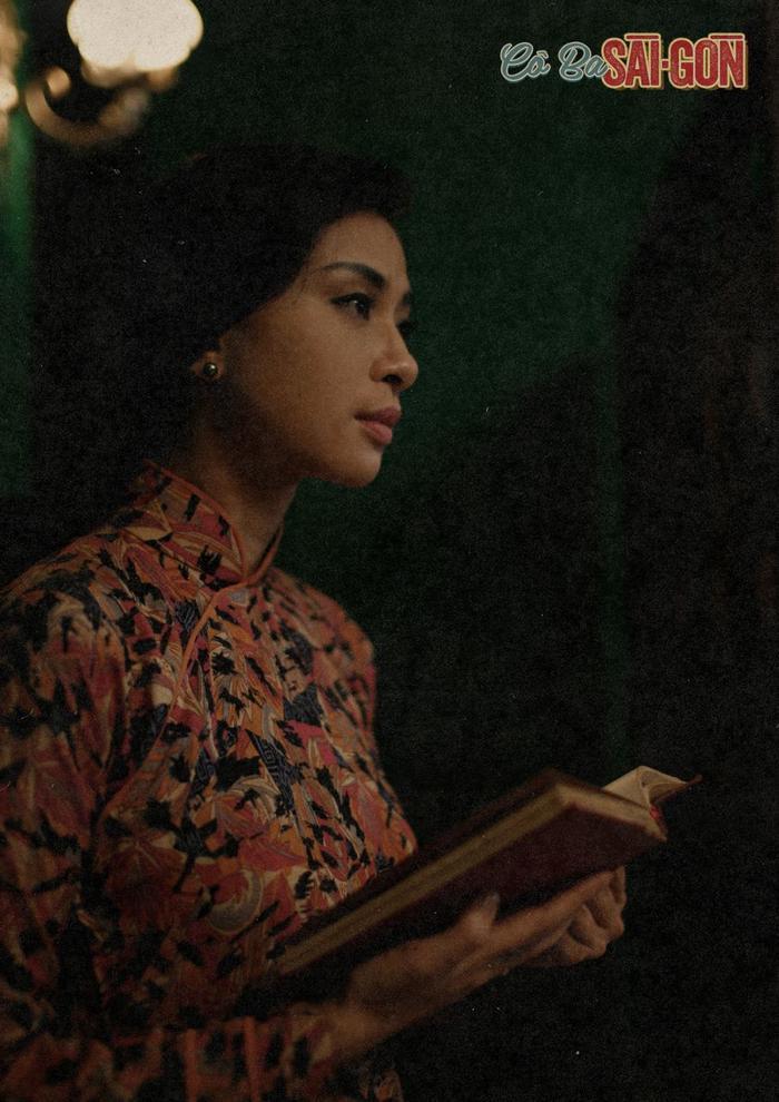 Ninh Dương Lan Ngọc: Chị Ngô Thanh Vân người truyền cảm hứng sống và làm nghề cho tôi ảnh 5