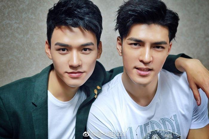 6 cặp đôi phim đam mỹ Trung Quốc khiến fan phát cuồng (Phần 2) ảnh 15