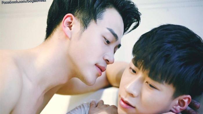 6 cặp đôi phim đam mỹ Trung Quốc khiến fan phát cuồng (Phần 2) ảnh 3
