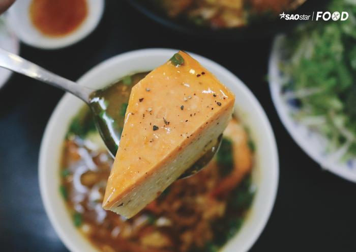 Bánh canh cua của nhạc sĩ Nguyễn Văn Chung có chất lượng như âm nhạc của anh? ảnh 2