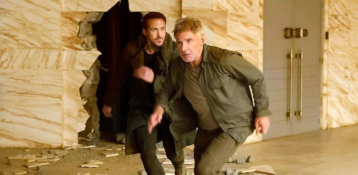 'Blade Runner 2049': Sự trở lại liệu đủ lợi hại hơn xưa?