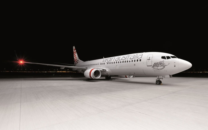 Virgin Australia là hãng hàng không lớn thứ hai của Anh sau Qantas.