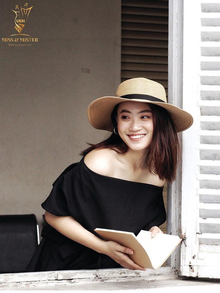 Cao Thị Thanh Tú – Khóa 40.