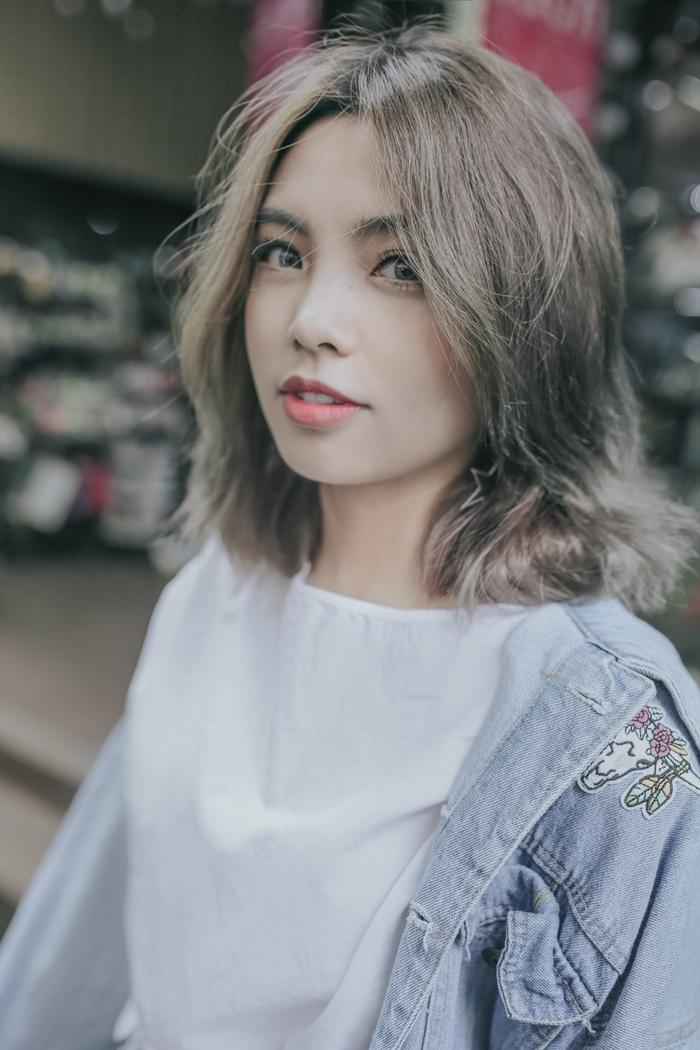 Sau ca khúc đầu tay Never give up, học trò của HLV Noo Phước Thịnh – Hiền Mai giới thiệu bài hát mới mang tênMột nửa vòng tròn.