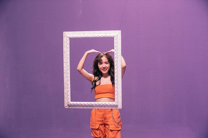 Chán làm fashionista, Phương Ly kết hợp JustaTee tung MV độc - lạ đầu tiên ở Vpop
