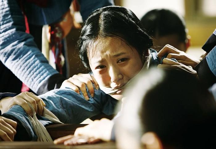 Đừng bỏ lỡ cơn ác mộng Hallyuween đến từ Hàn Quốc trong mùa lễ năm nay ảnh 10