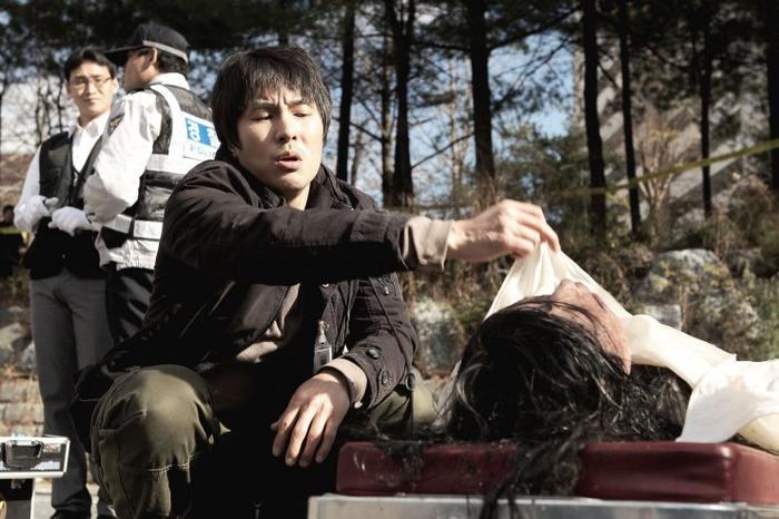 Đừng bỏ lỡ cơn ác mộng Hallyuween đến từ Hàn Quốc trong mùa lễ năm nay ảnh 9