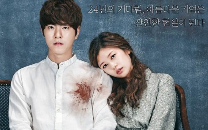 Đừng bỏ lỡ cơn ác mộng Hallyuween đến từ Hàn Quốc trong mùa lễ năm nay ảnh 11
