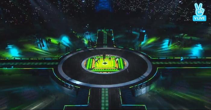 Dream Concert 2017: Trình làng ca khúc mới, EXID vượt cả EXO-CBX độc chiếm Melon suốt hơn 1h ảnh 40