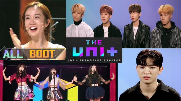 Hết Taemin nức nở, đến lượt HyunA nghẹn ngào trao đối mặt với bạn đồng môn tại show 'cứu vớt thần tượng' The Unit