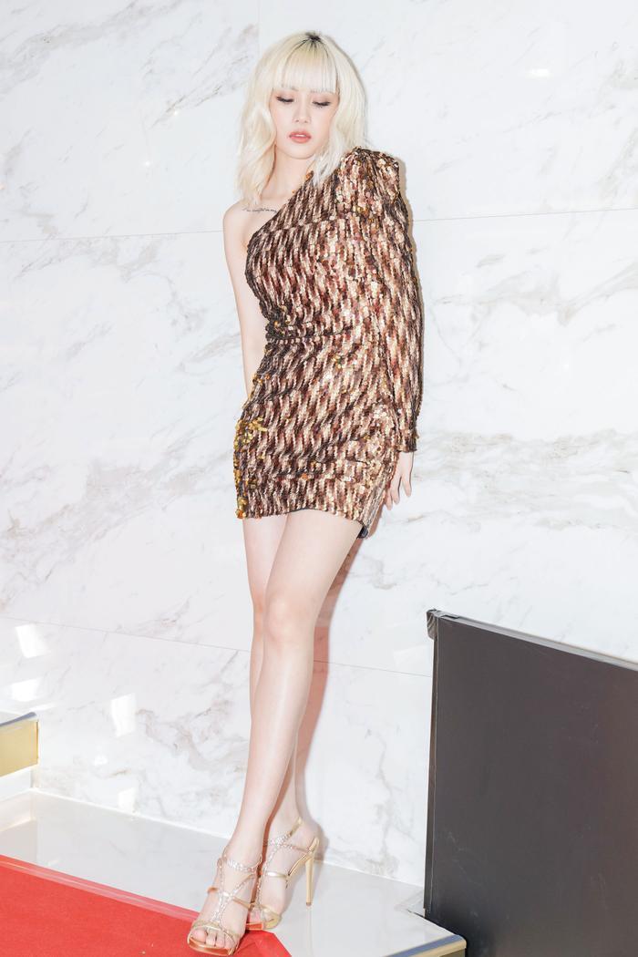 Chia sẻ về dự án sắp tới, Thiều Bảo Trâm cho biết cô đang gấp rút hoàn thành phần MV cho ca khúc tiếp tục do chính mình sáng tác dự kiến ra mắt vào cuối tháng 11.