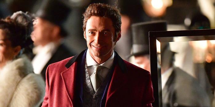 'Người Sói' Hugh Jackman và hành trình 7 năm tạo nên 'The Greatest Showman'