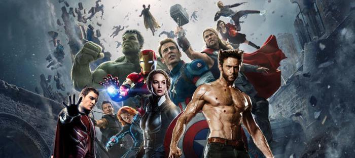X-men gia nhập Avengers?