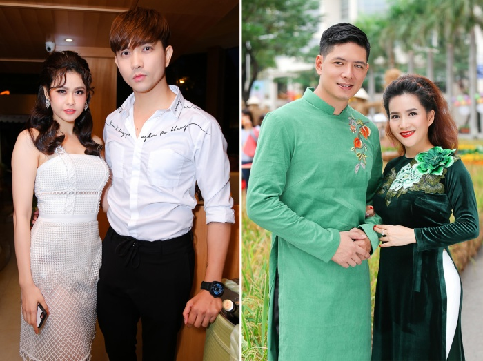 Tim – Trương Quỳnh Anh và Bình Minh – Anh Thơ.