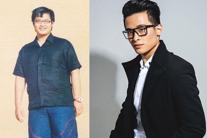 """Giọng ca """"tháng Tư là lời nói dối của em' từng chiến đấu cật lực để giảm cân. Để có được một ca sĩ Hà Anh Tuấn đẹp trai và phong độ như ngày nay, anh chàng ca sĩ đã phải quyết tâm hết mình trong hành trình giảm cân vất vả."""
