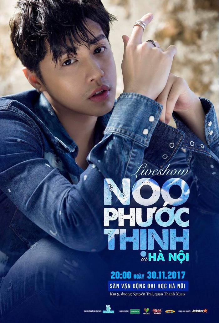 Noo Phước Thịnh khiến fan đổ rầm với hình tượng mô phỏng trong GunPow ảnh 0
