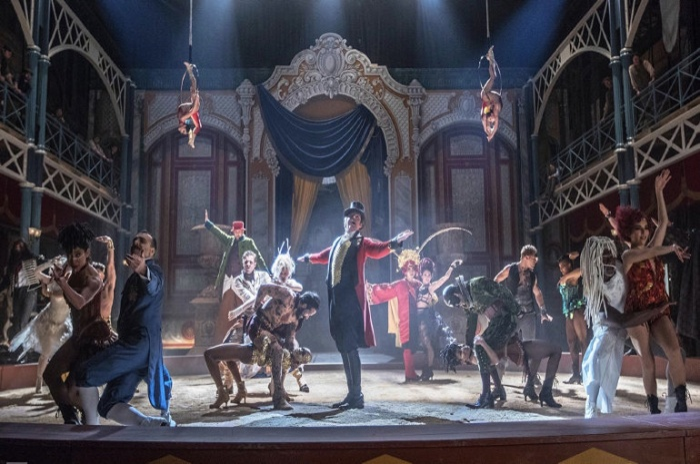 'The Greatest Showman': Vở nhạc kịch mà người xem không muốn kết thúc