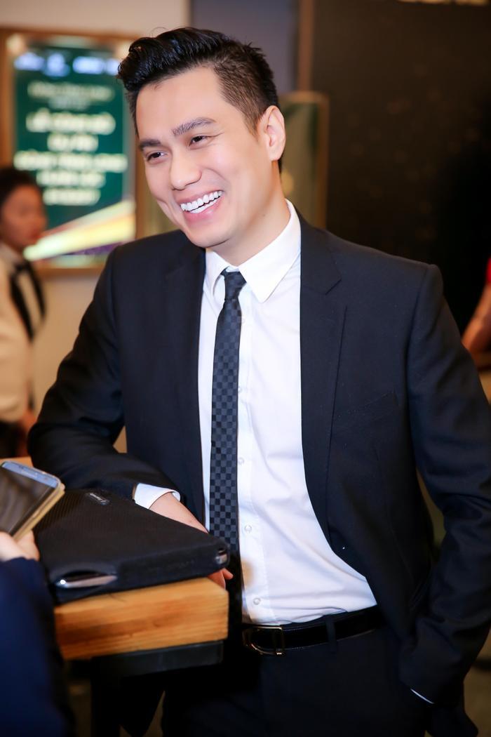 Việt Anh thừa nhận từng rung động trước Bảo Thanh nhưng chỉ là cảm xúc theo nhân vật trong phim.