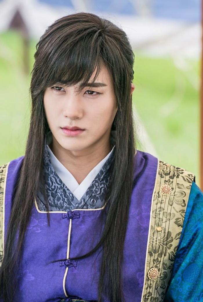 Park Hyung Sik (Hwarang)