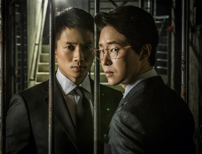 Xuất hiện trong danh sách đề cử năm nay là cặp đôi Ji Sung và Uhm Ki Joon (phim Defendant).