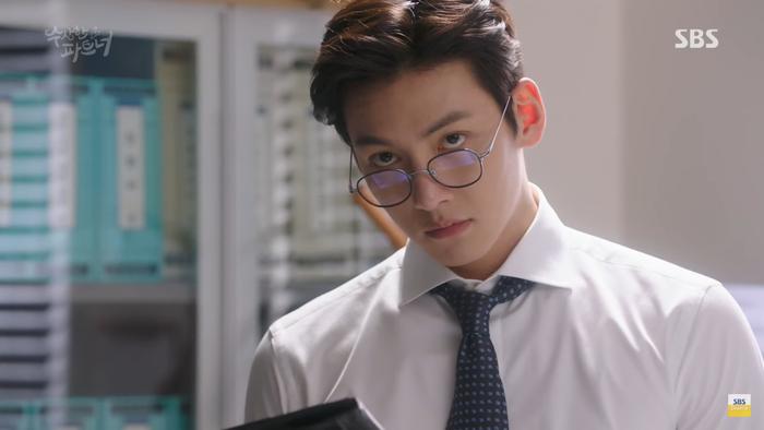 8 nam diễn viên Hàn khiến fan mê mệt trong năm 2017 ảnh 5