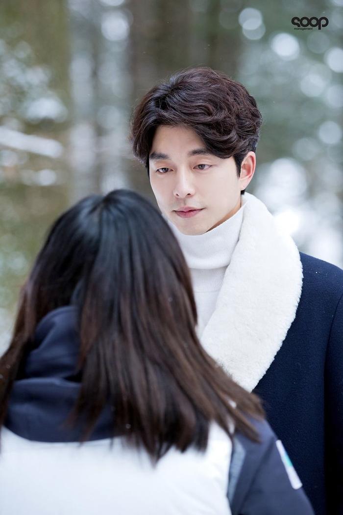 8 nam diễn viên Hàn khiến fan mê mệt trong năm 2017 ảnh 7
