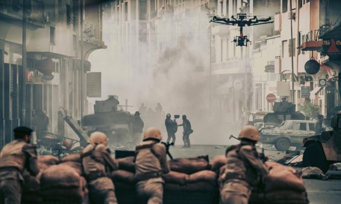 Hồng hải hành động xứng đáng là bộ phim điện ảnh được đầu tư nhất