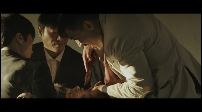 'Brothers In Heaven': Phim hành động vẫn dễ dàng lấy nước mắt khán giả