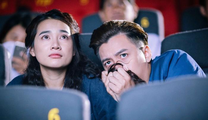 Mai Vàng 2017: Bất ngờ khi Yêu đi, đừng sợ! của cố đạo diễn Stephane Gauger thắng giải ảnh 0