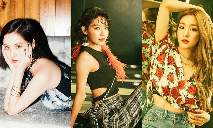 Seolhyun, Sooyoung, Tiffany khẳng định chỉ rời công ty chứ không rời SNSD.